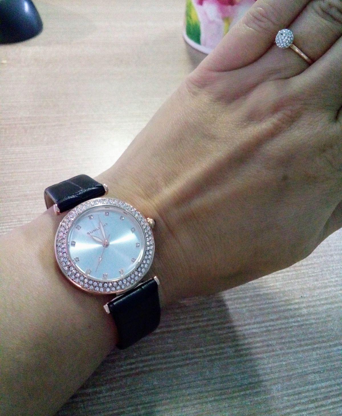 Часы для души )))))