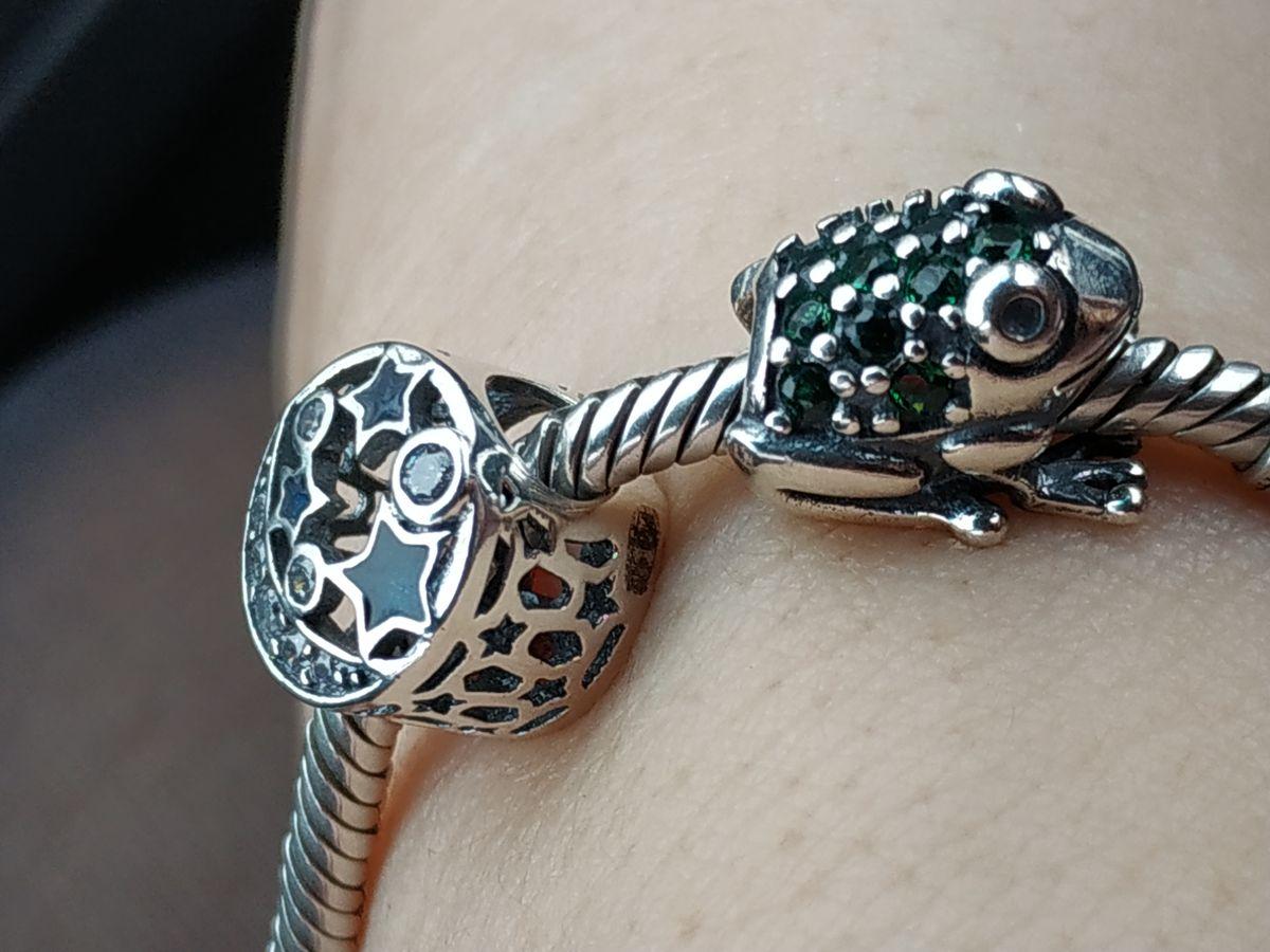 Мой маленький жабеныш