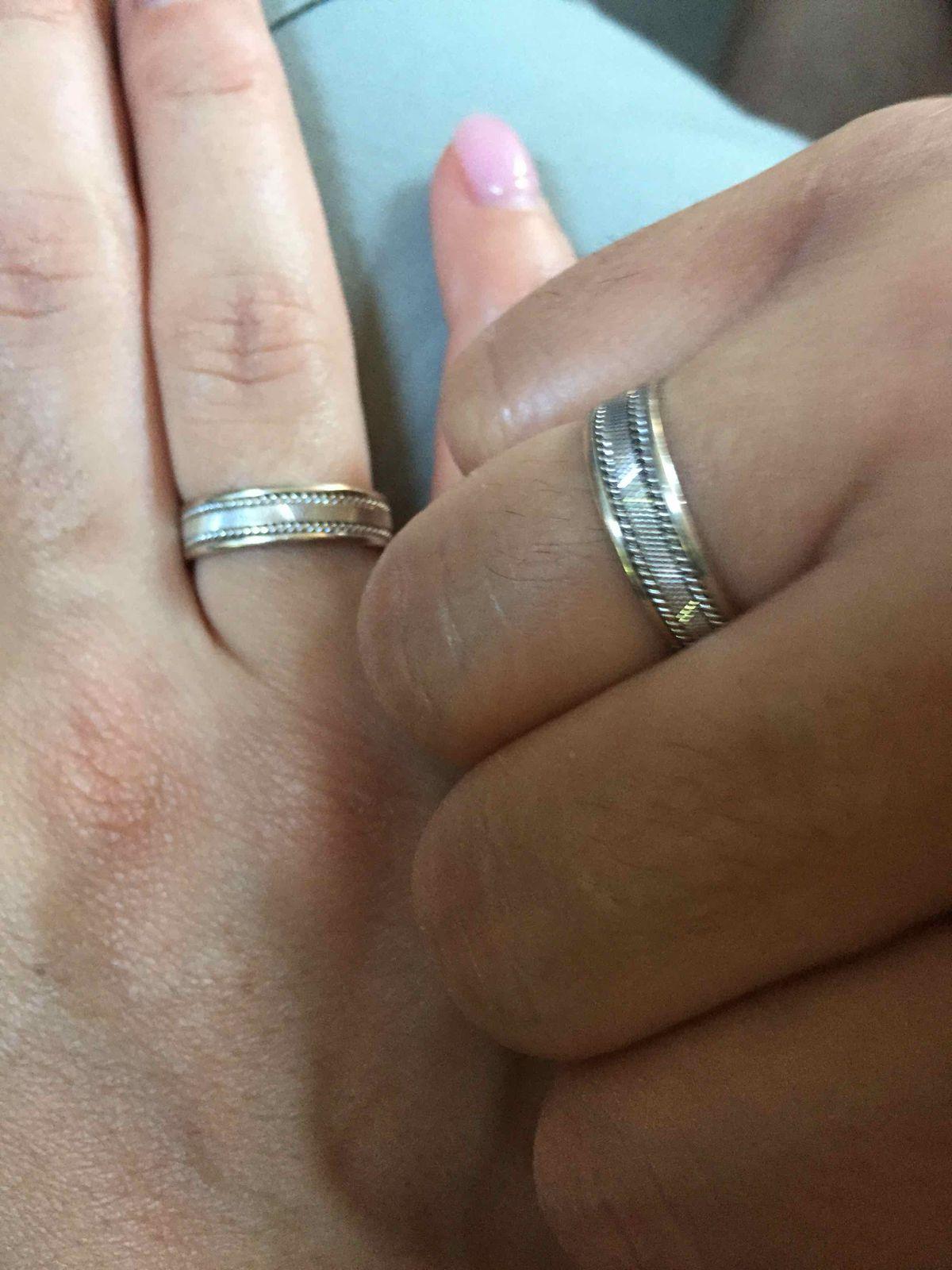 Очень нравятся кольца