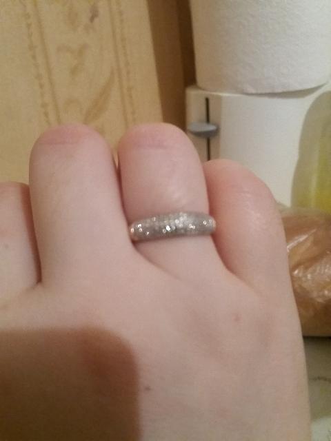 Рекомендую это кольцо.