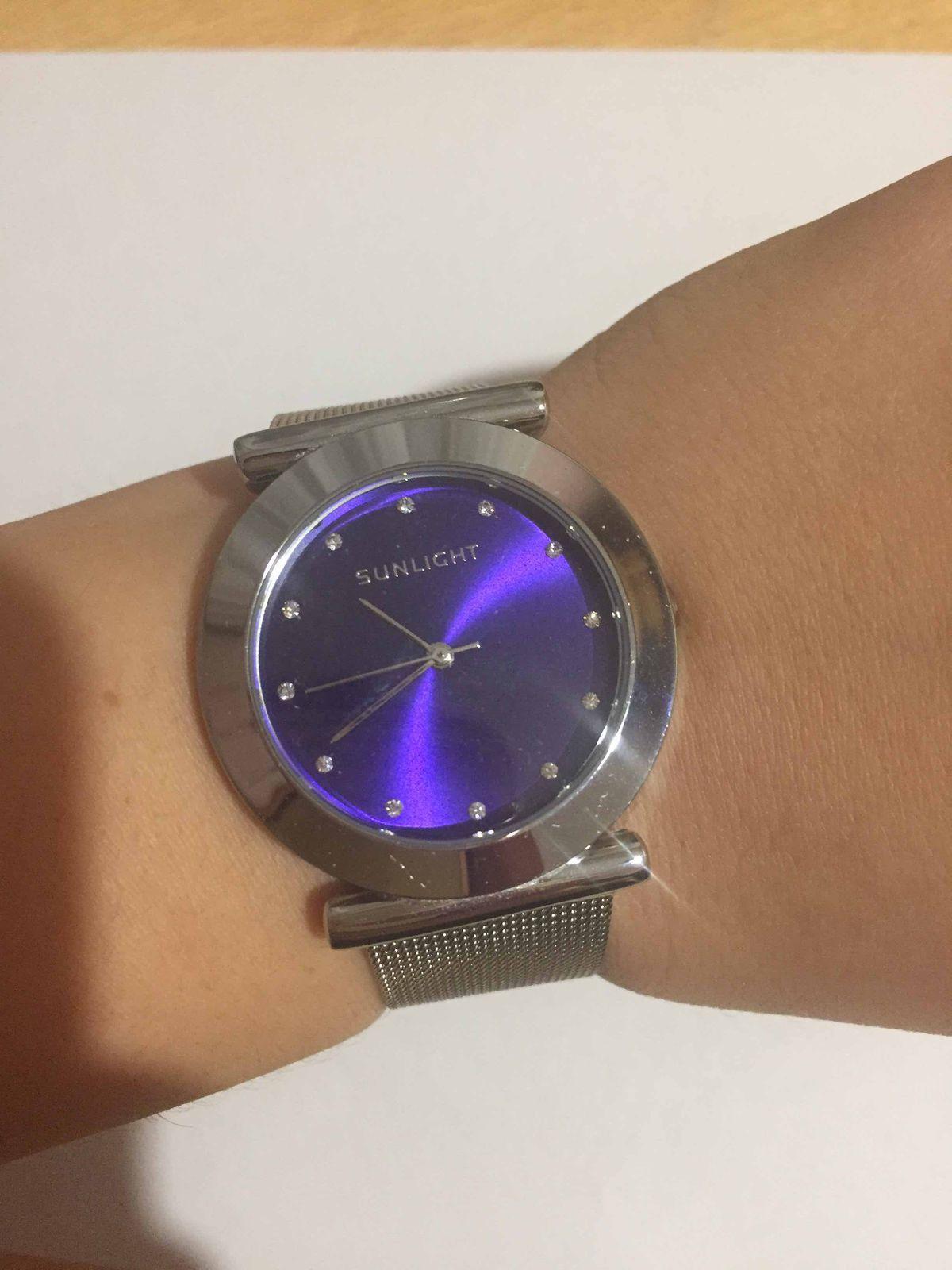 Стильные и элегантные часы