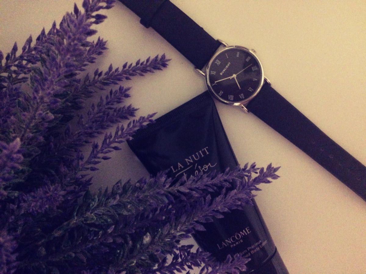 Супер часы-ничего лишнего