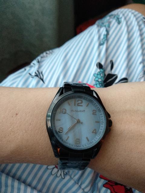Часики керамический браслет