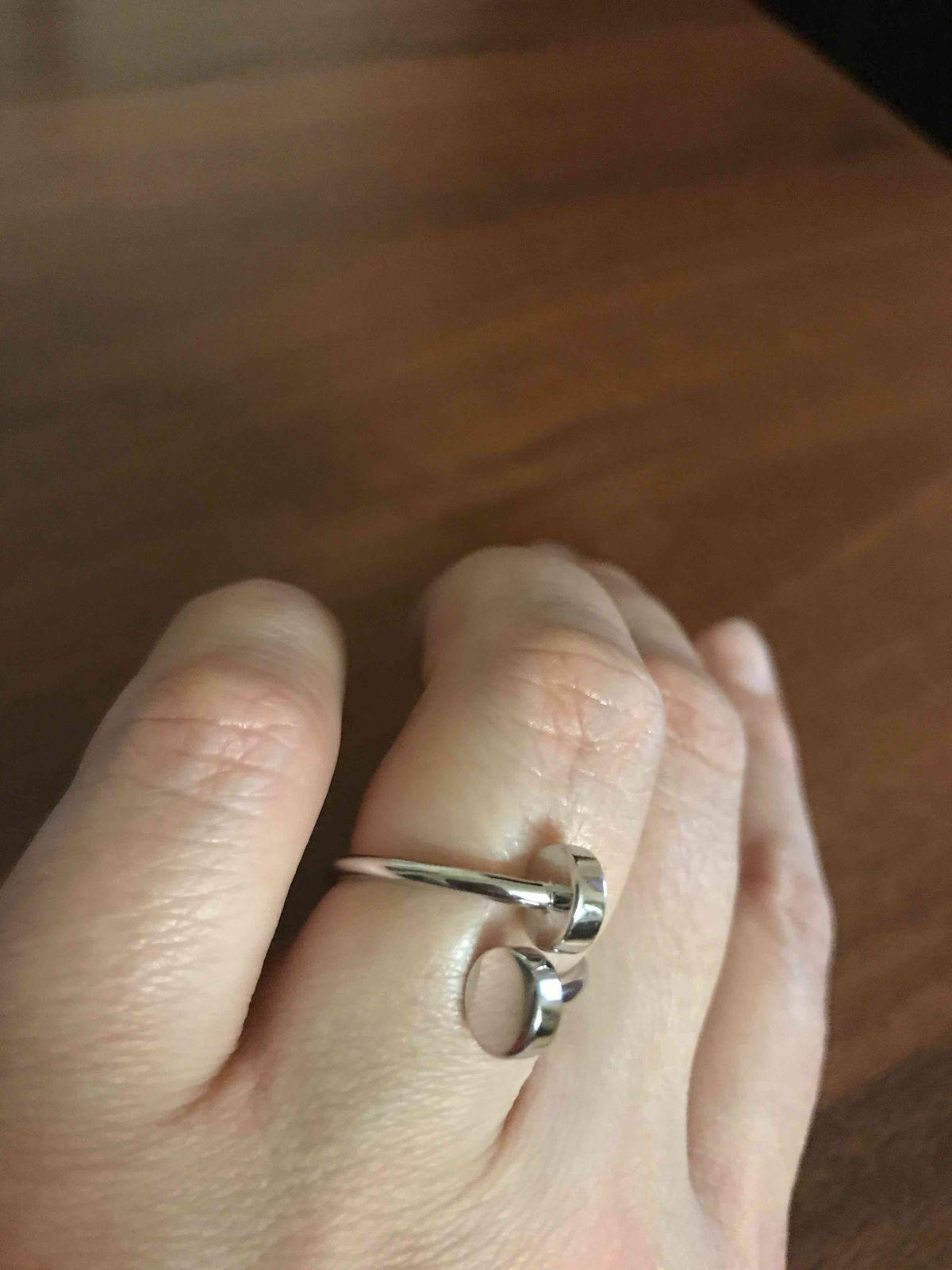 Кольцо для себя и для близких