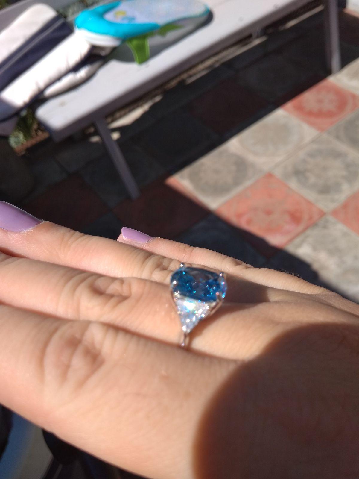 Отличное кольцо 💍