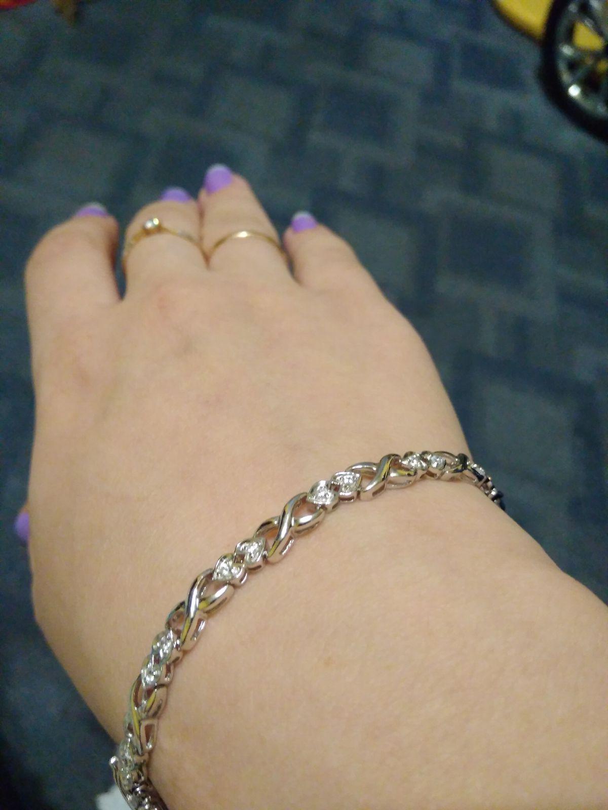Божественный браслет!