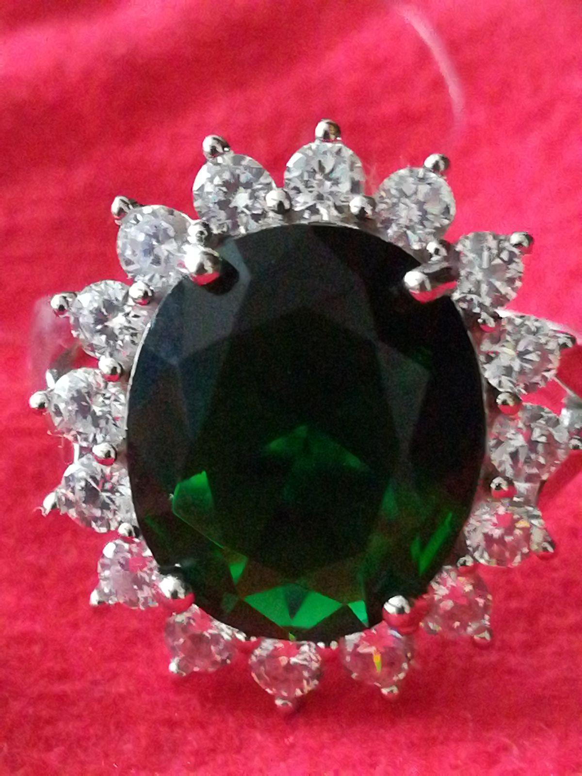 Изысканное кольцо