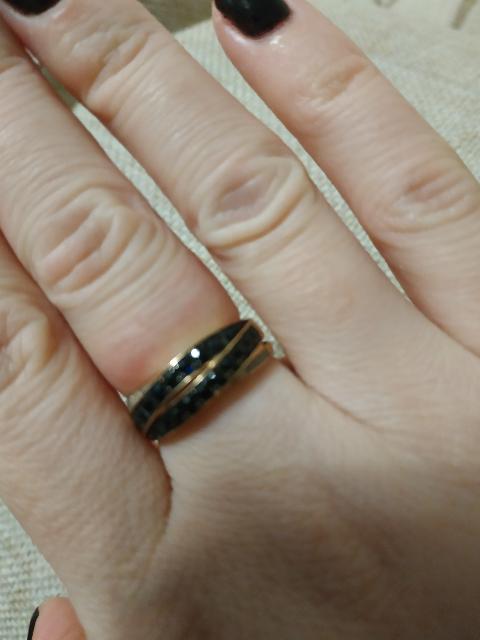 Офигенно кольцо