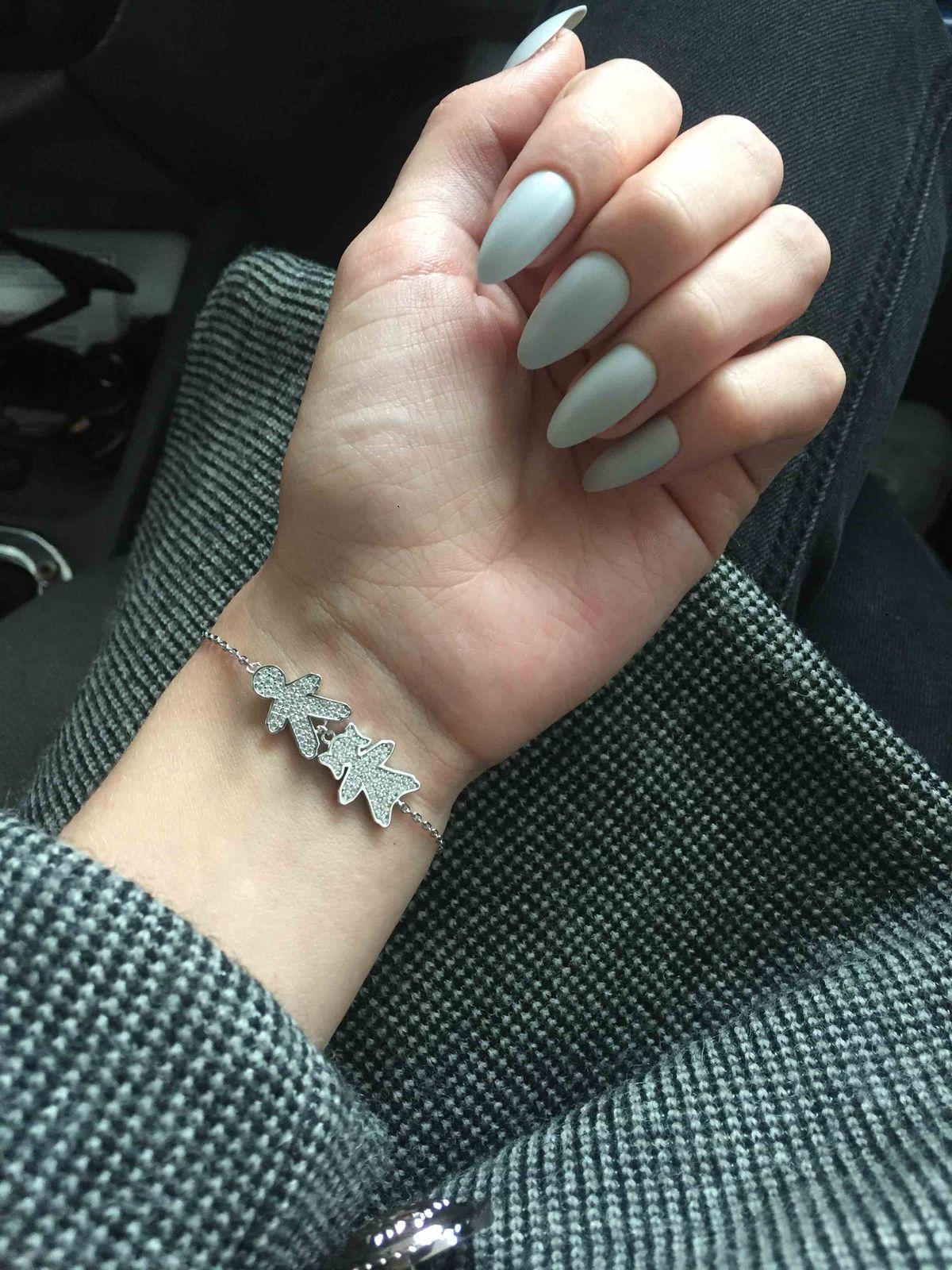 Влюблена в этот браслетик