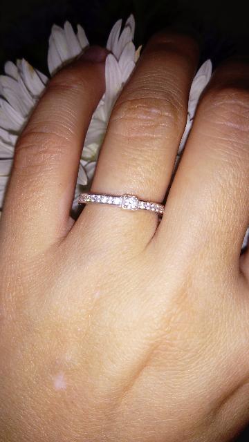 Колечко кольцо