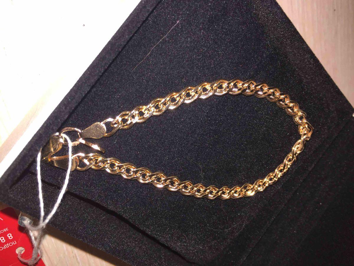 Рекомендуем этот браслет !!! красивое плетение .
