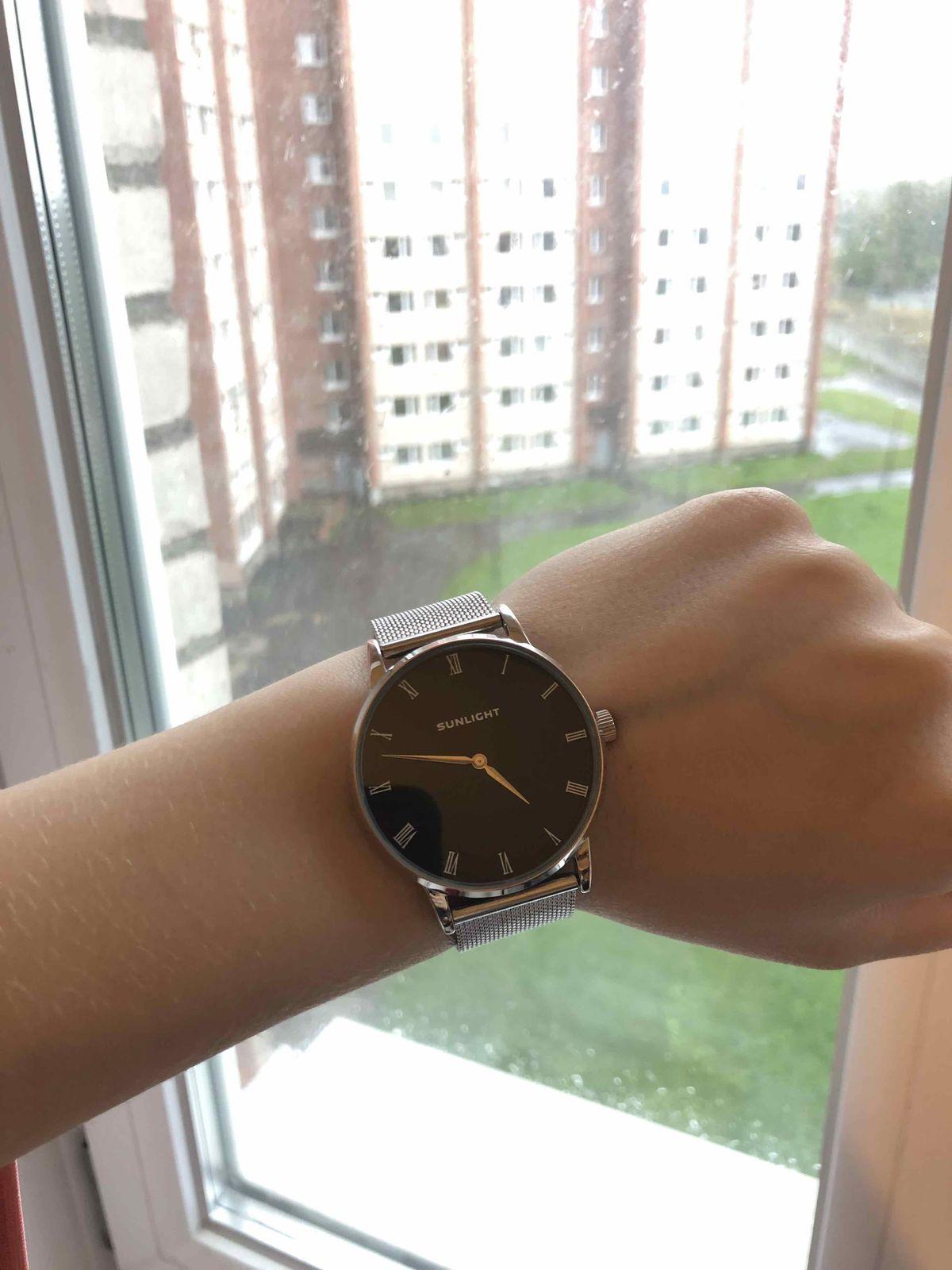 Идеальные часы!!!