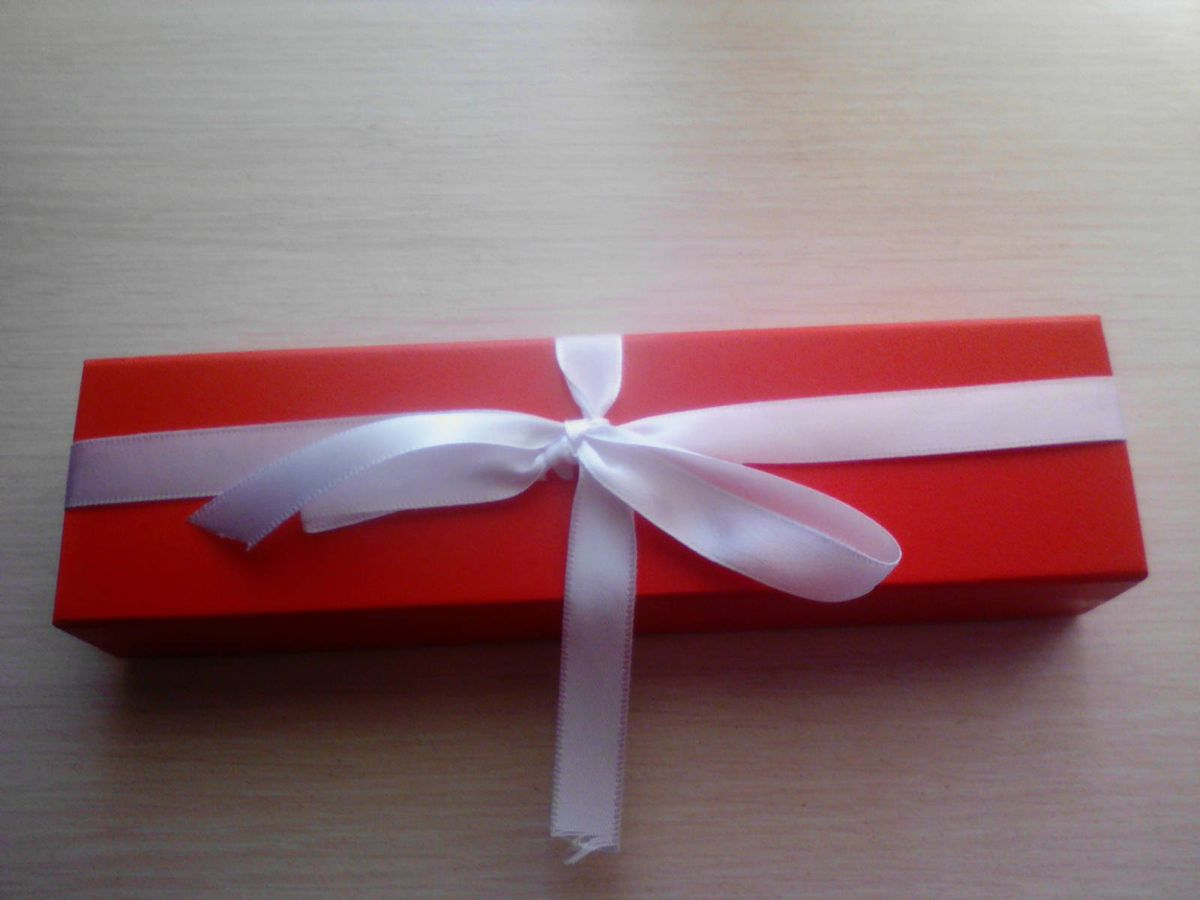 Шикарный подарок