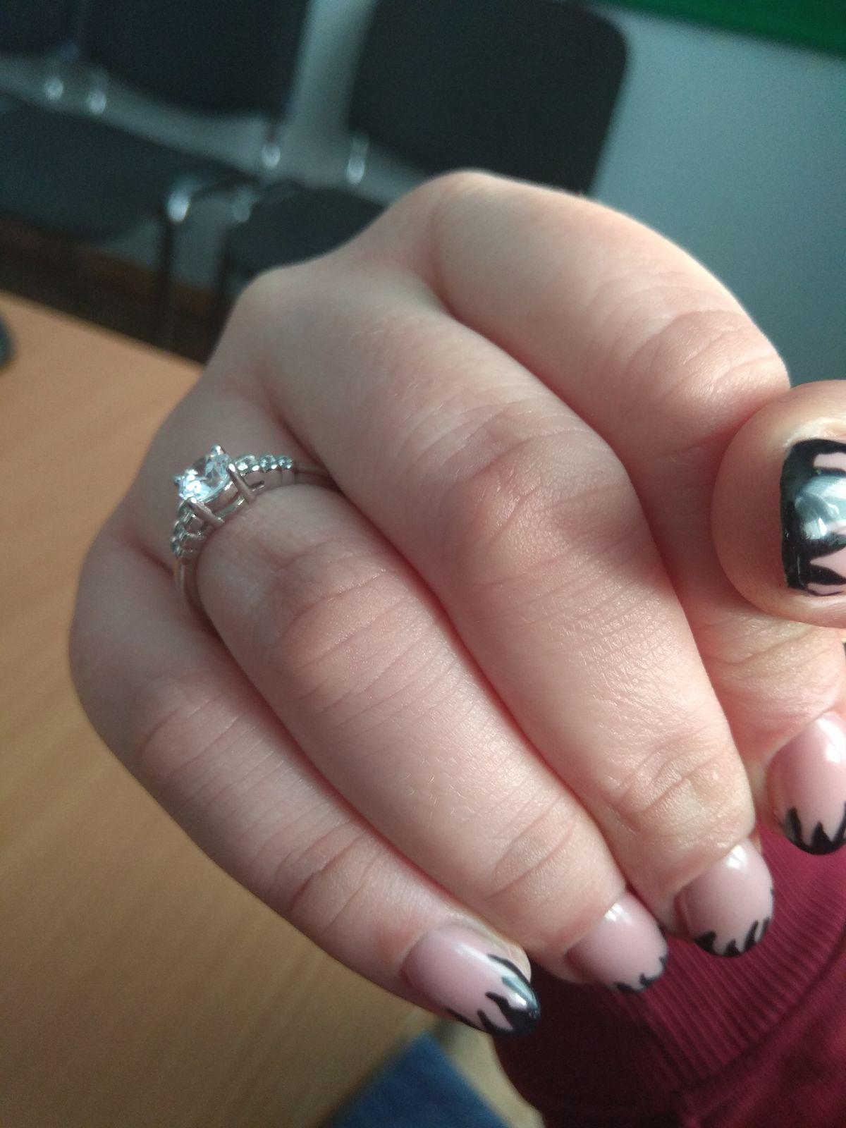 Кольцо просто супер)))