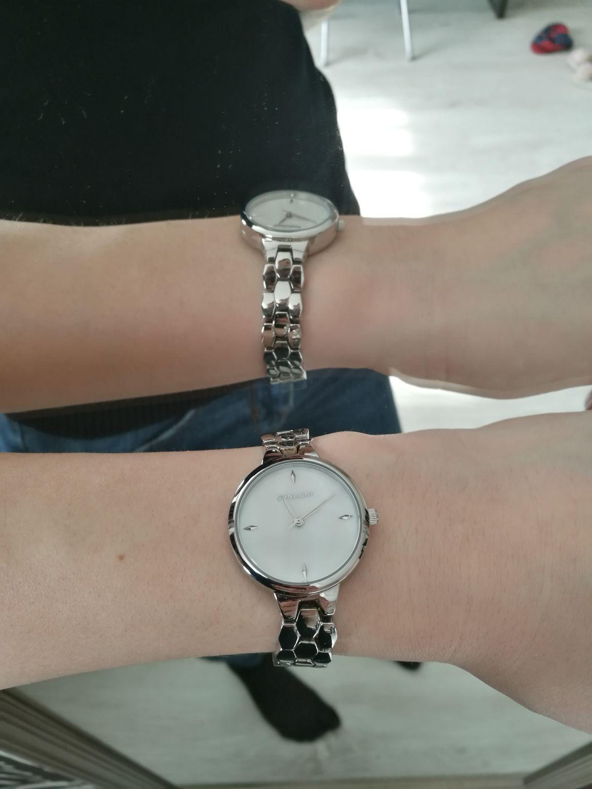 Супер-пупер часы!