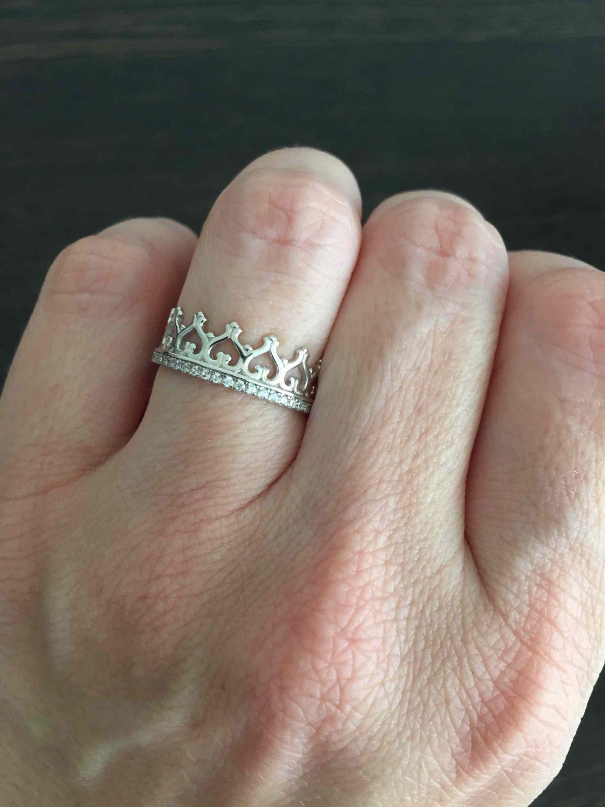 Корона-кольцо