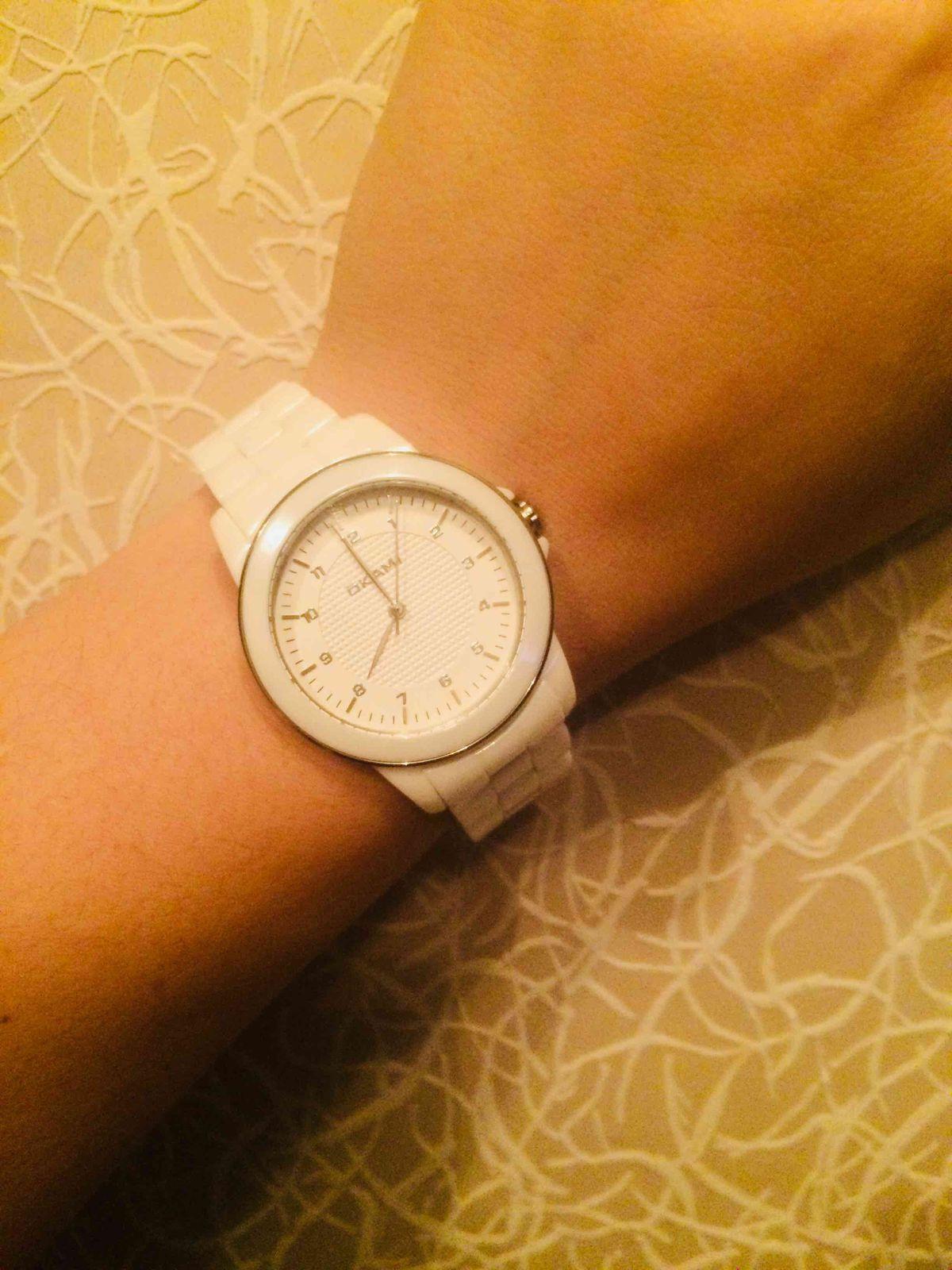 Стильные часы за приемлемую цену!