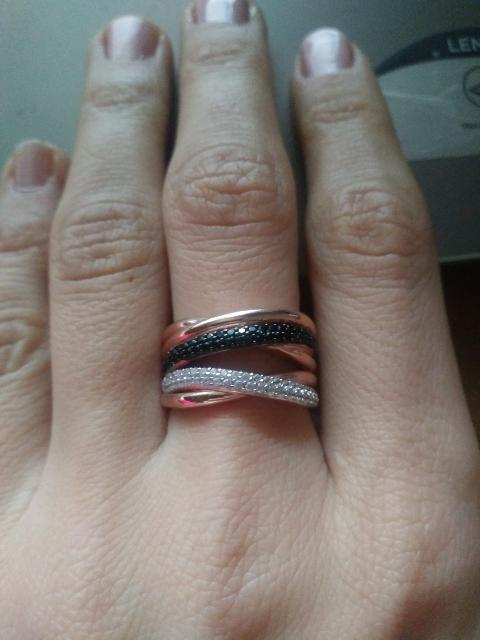 Эффективное кольцо