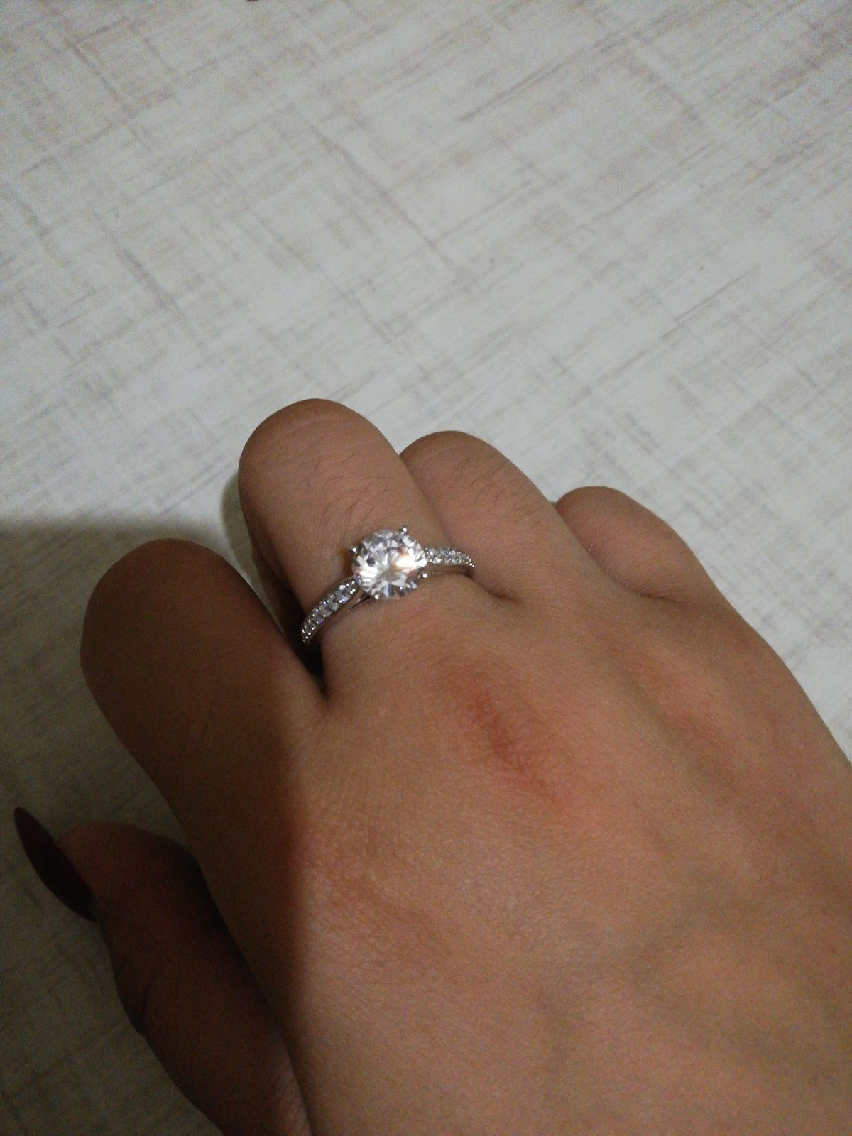 Кольцо безумно красивое