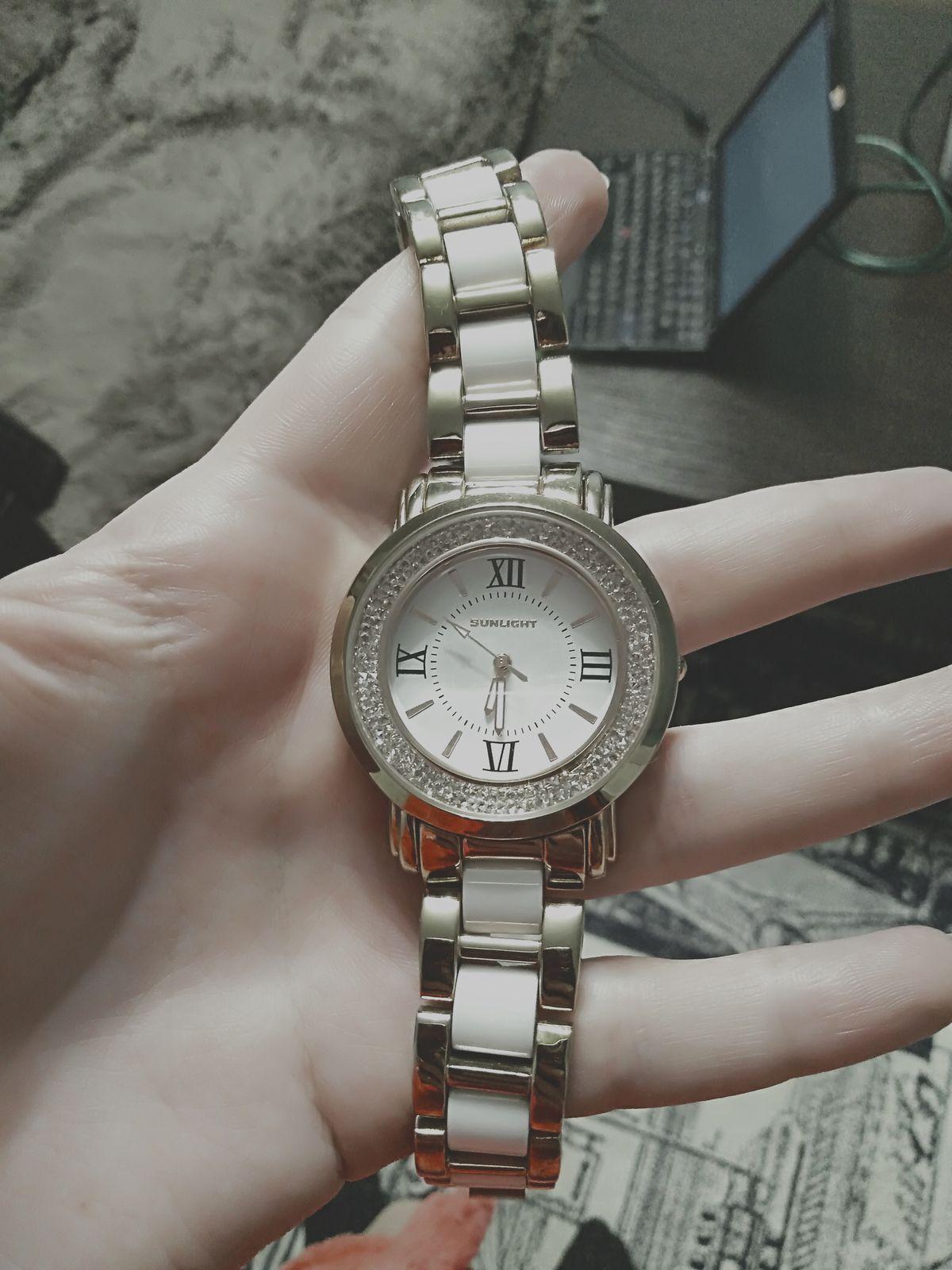 Идеальные часы!