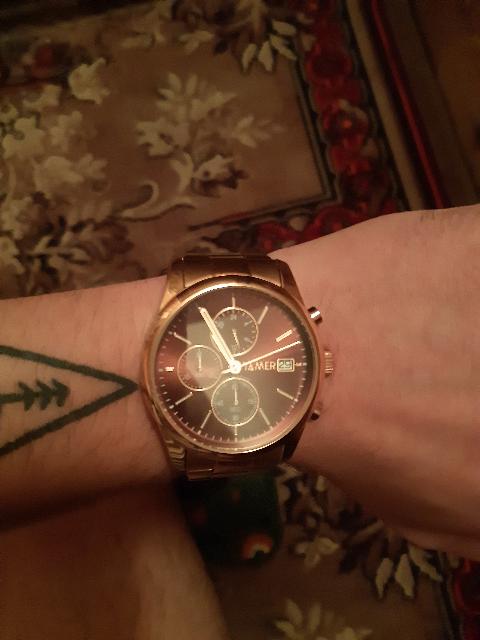 Часы премиум