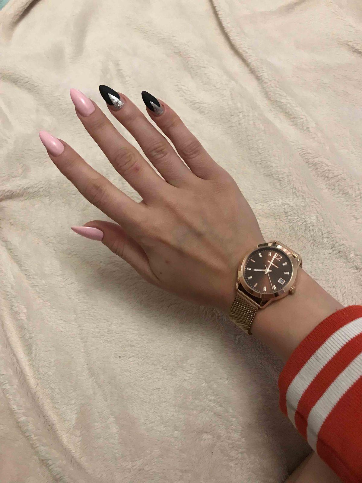 Очень крутые часы.